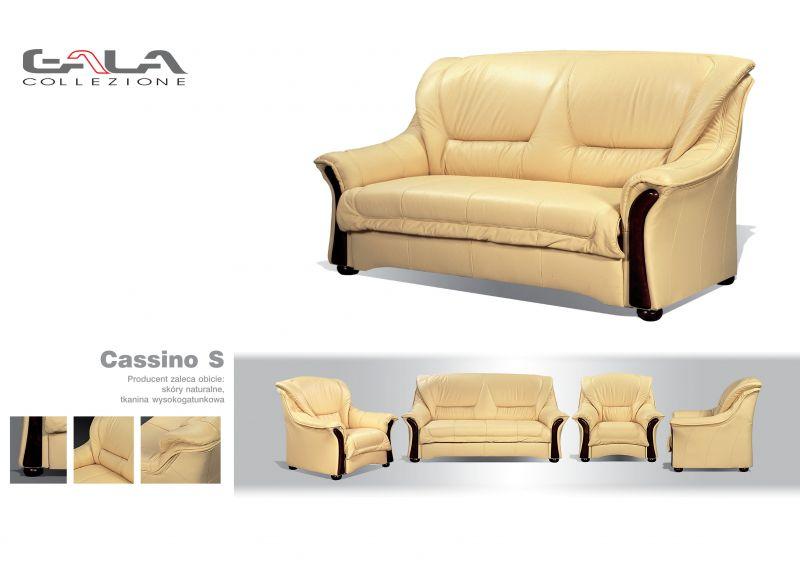 Cassino S